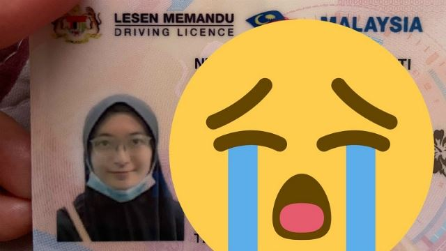 This Is Probably How The New Normal Driver's License Will Look Like From Now