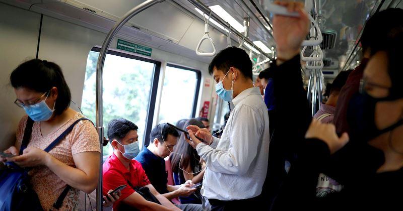most malaysians still aren't comfortable taking public transport amid coronavirus pandemic