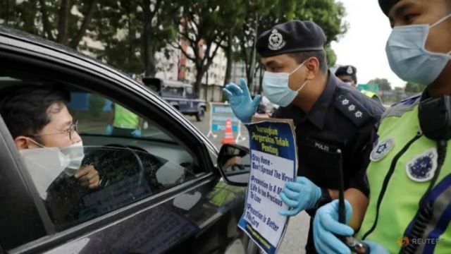 Were You Wrongly Fined For Not Wearing A Face Mask In Your Own Car?