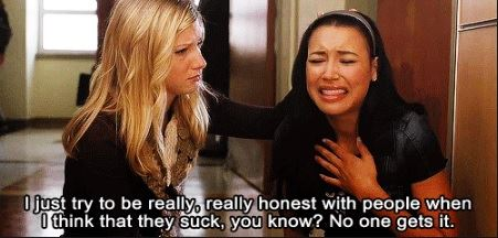 in memory of naya rivera: her 10 best quotes as glee's santana lopez
