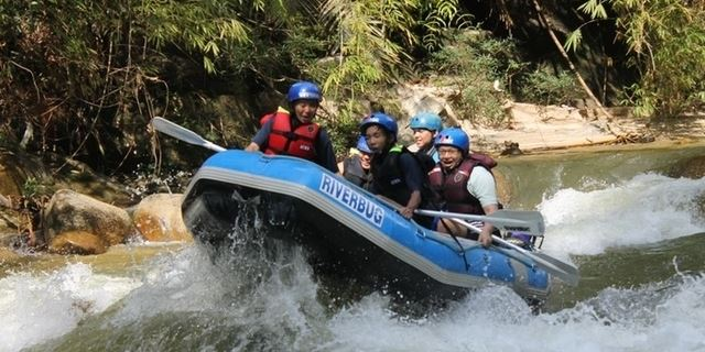 4 places to visit in malaysia to get your adrenaline pumping