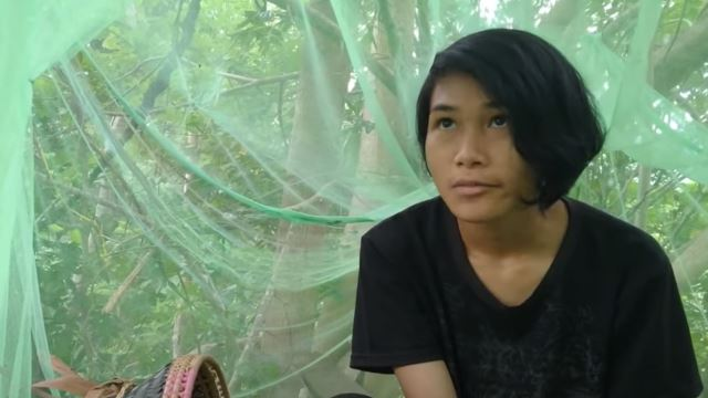 This Sabahan Student Spent 24 Hours In A Tree So She Could Complete Her Online Exams