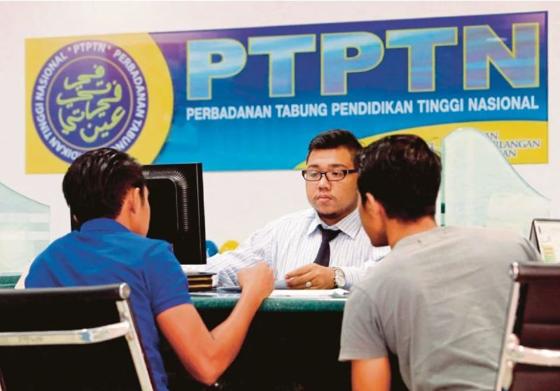 looking for a job? fret not, ptptn has got you covered!