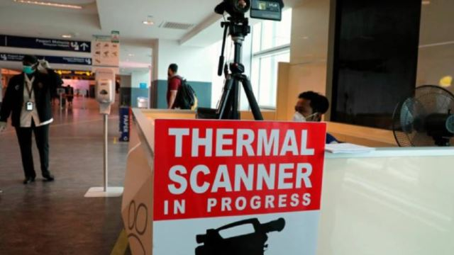 How Effective Are Thermal Scanners In Helping Detect COVID-19?