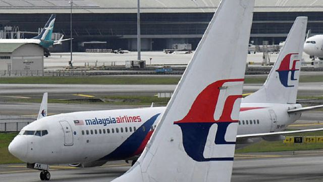 Malaysia Airlines Suspends Services Due To Border Controls