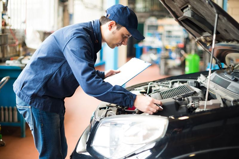 car maintenance during the covid-19 movement control order