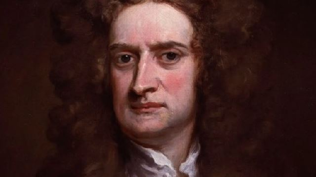 How Social Distancing Led Isaac Newton to Discover Gravity