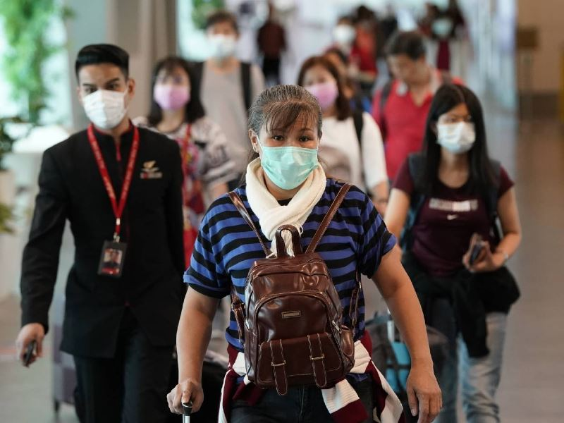 malaysians returning from abroad will have to bear 50% of the quarantine cost from june