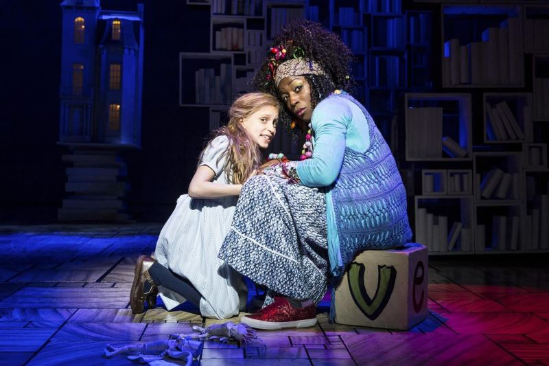 matilda the musical has been postponed to march 2021