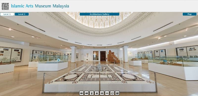 explore the world online with these virtual tours!