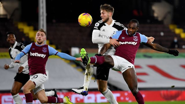 PL 20/21 Matchday 23: FUL 0 - 0 WHU