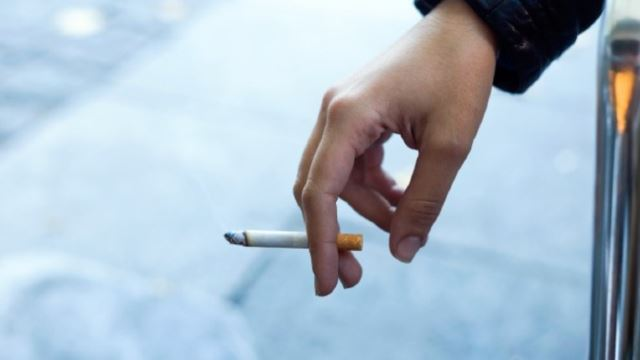 Smokers Are More Likely To Face Serious Complications From COVID-19