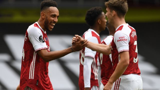 MD 28 Highlights: ARS 3-2 WAT