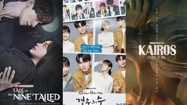 Calling All K-Pop Stans! Stream Your Favourite K-Drama Shows On Astro This CMCO!