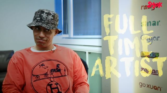 Full-Time Artist | Altimet (Rapper)