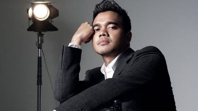Malaysian Singer-Actor Alif Satar Tested Positive For COVID-19