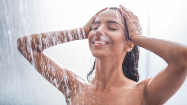 Here Are 5 Health Benefits Of Taking A Hot Shower
