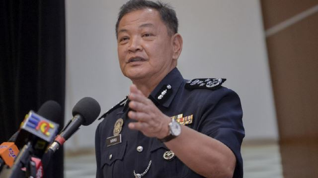 PDRM Members Are Advised To Not Be On TikTok While On Duty