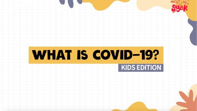 What Do You Know About COVID-19?