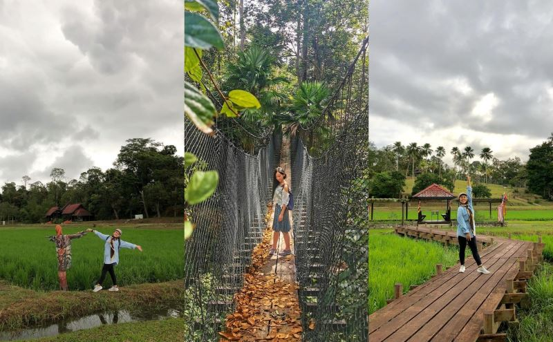 7 amazing places in selangor that are away from the busy city!