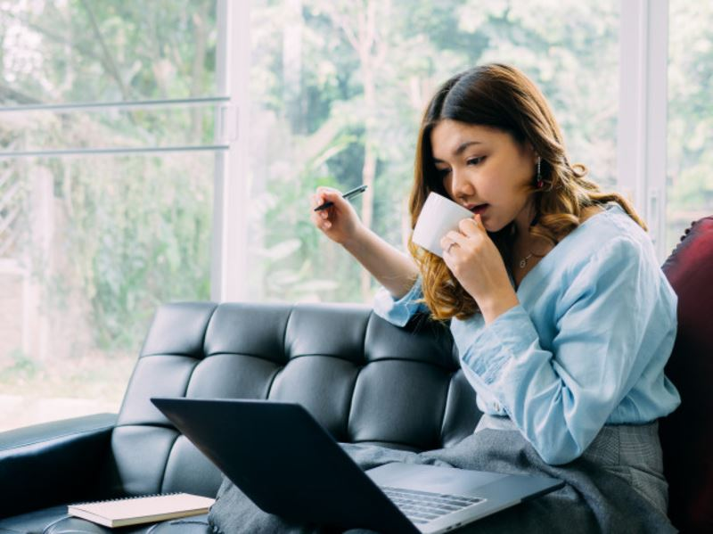 too much alone time? here's how you can connect while social distancing