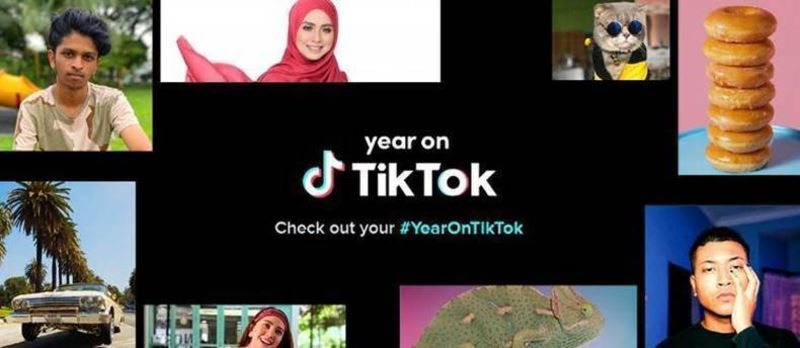 placing people first: a wholesome roundup of 2020 with tiktok!