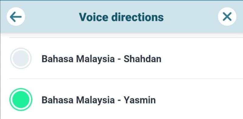 lost? let yasmin yusuff guide you home on waze