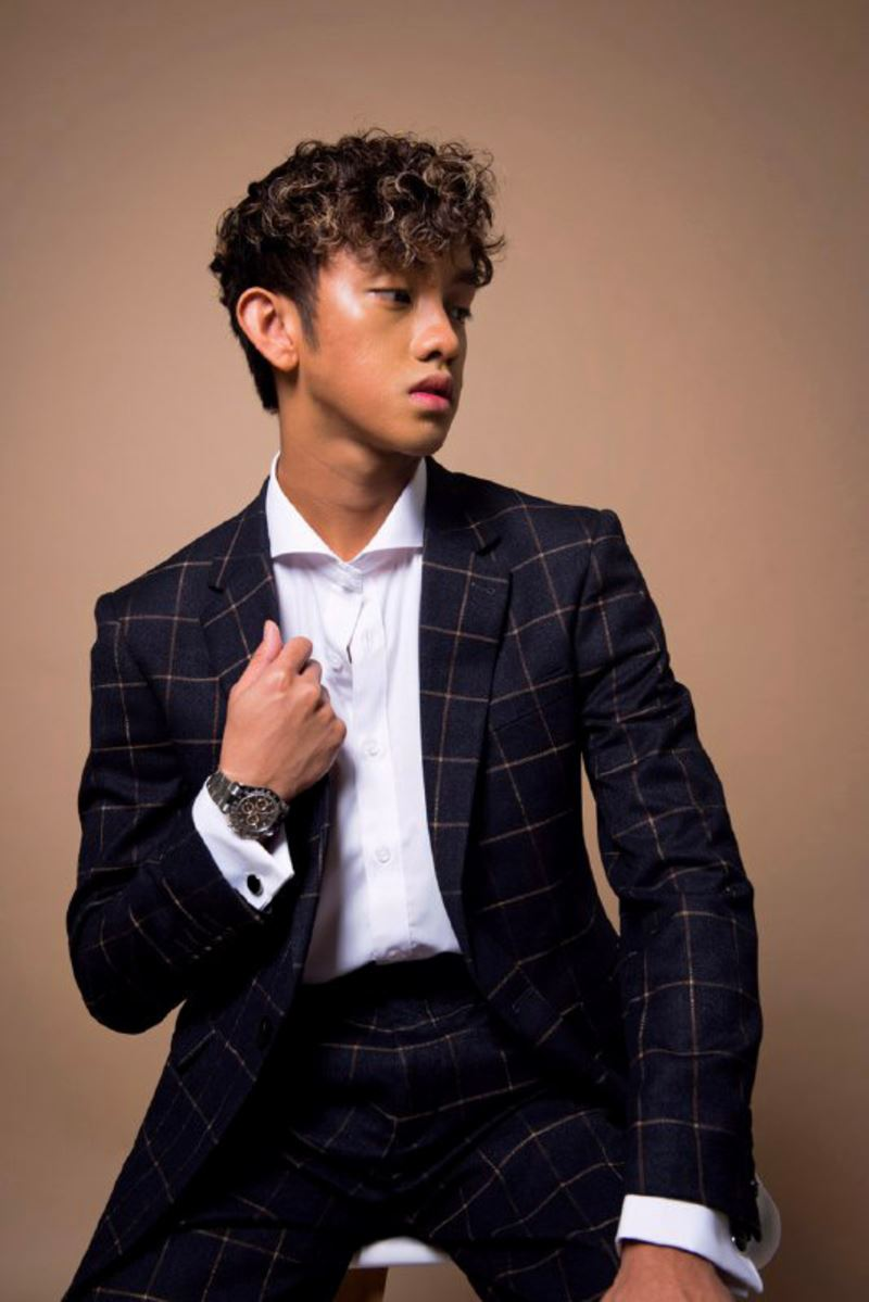 """a letter from ismail izzani: """"my quarantine experience and what i'm thankful for"""""""