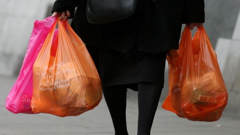 we're getting closer to stopping single-use plastic bags