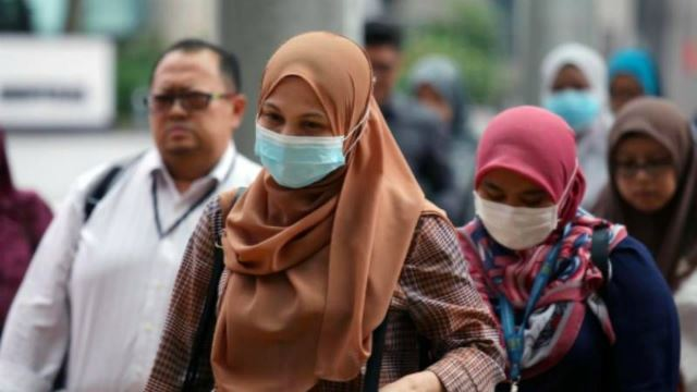 You Only Need To Wear Face Masks In Crowded Places
