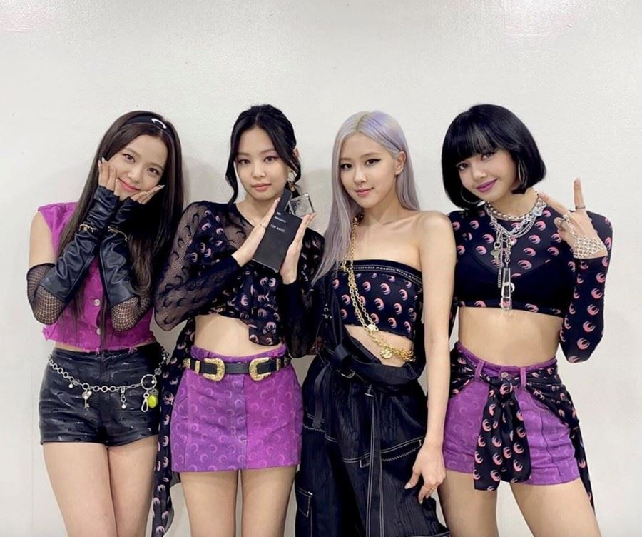 blackpink is now the most subscribed artists on youtube, surpassing justin bieber