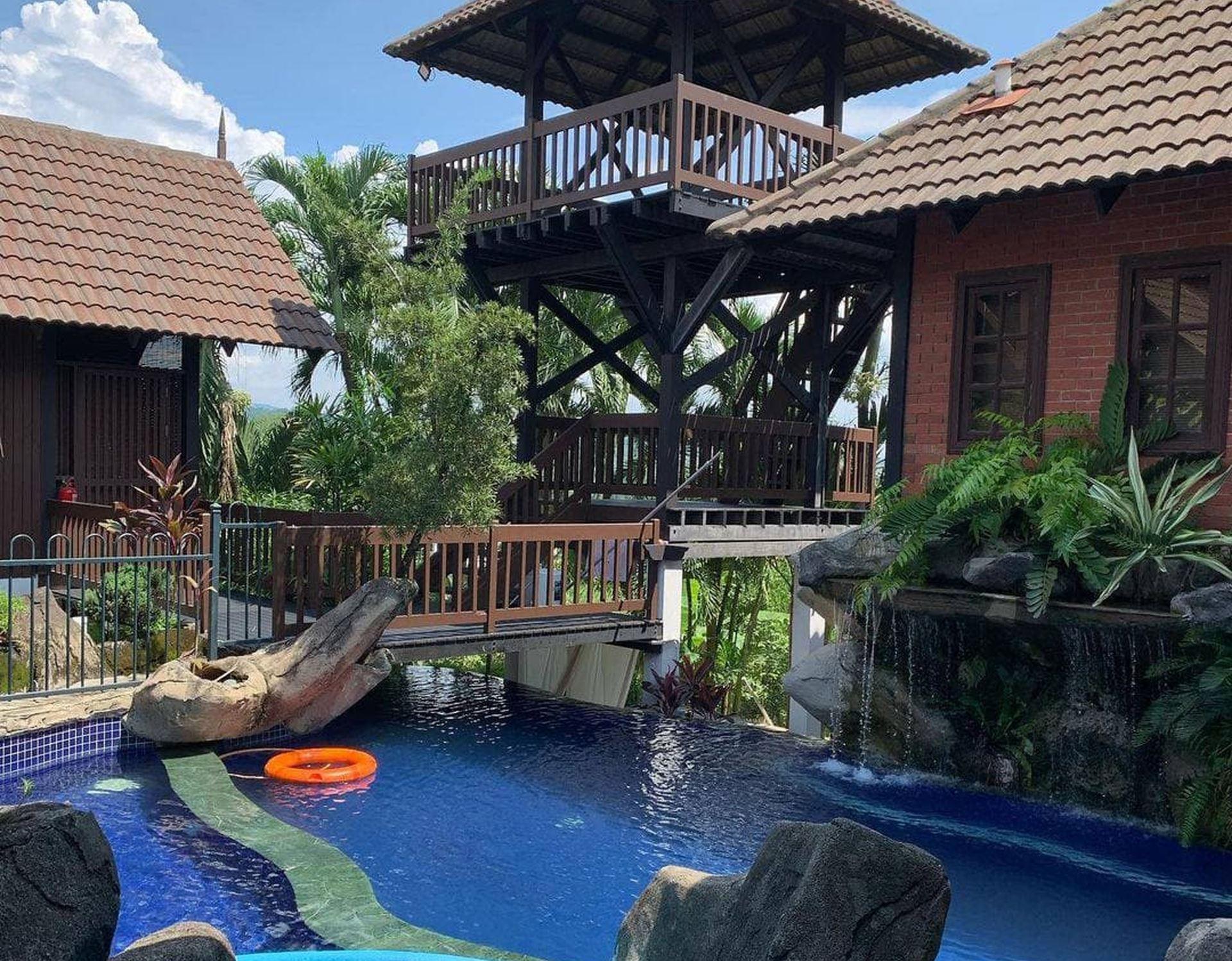 5 staycation spots for your weekend getaway in selangor!
