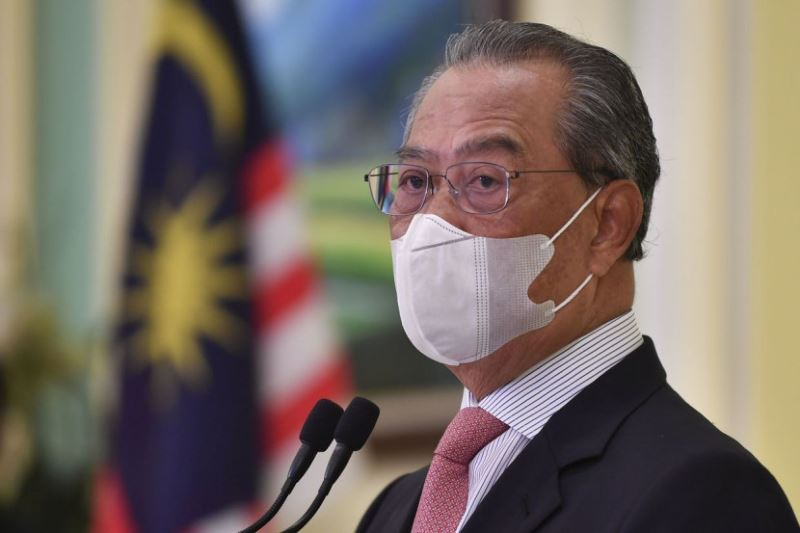 all adults in malaysia to be fully vaccinated by october this year!