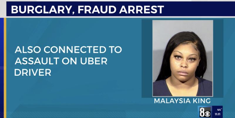 """'malaysia king' arrested for assaulting uber driver and malaysians are """"disowning"""" her"""