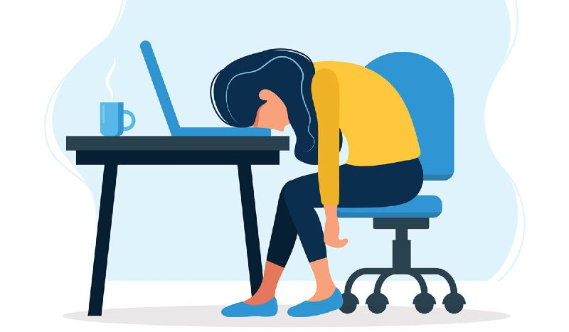 how to recover from a burnout!