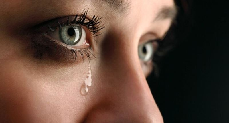here's why crying is good for you