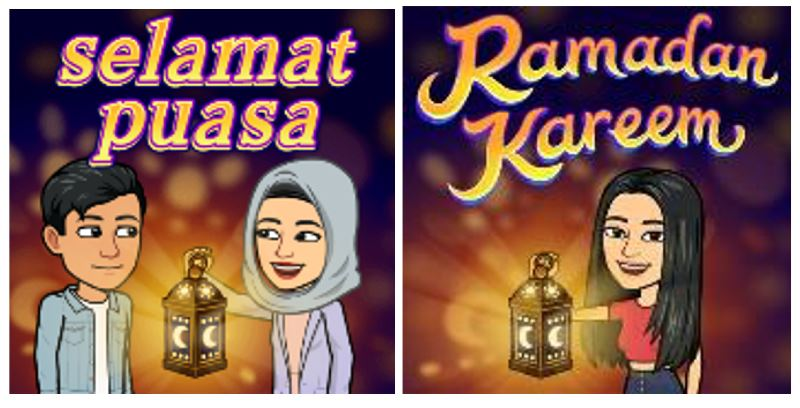 "malaysians creatively readjust to ""new normal"" holiday celebrations like ramadan"