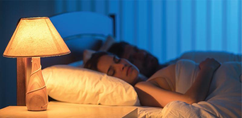 six ways to ace your sleep time!