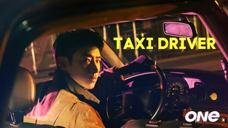 taxi driver is now on astro, astro go and on demand!