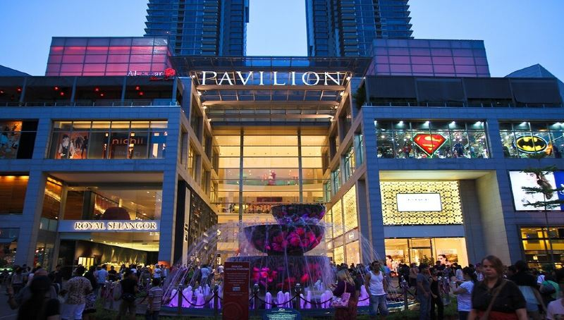 several malls in klang valley close temporarily following hide announcement