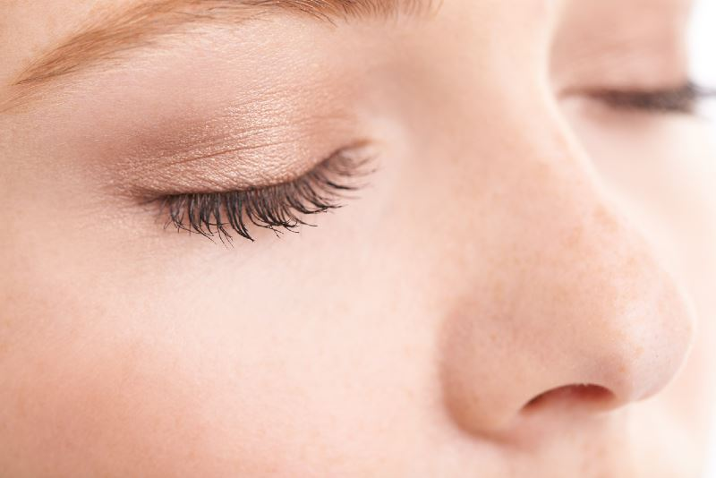 why do we blink our eyes? it's not something that we consciously do…