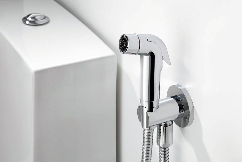 medical experts in the us agree that using bidet is better than using toilet paper