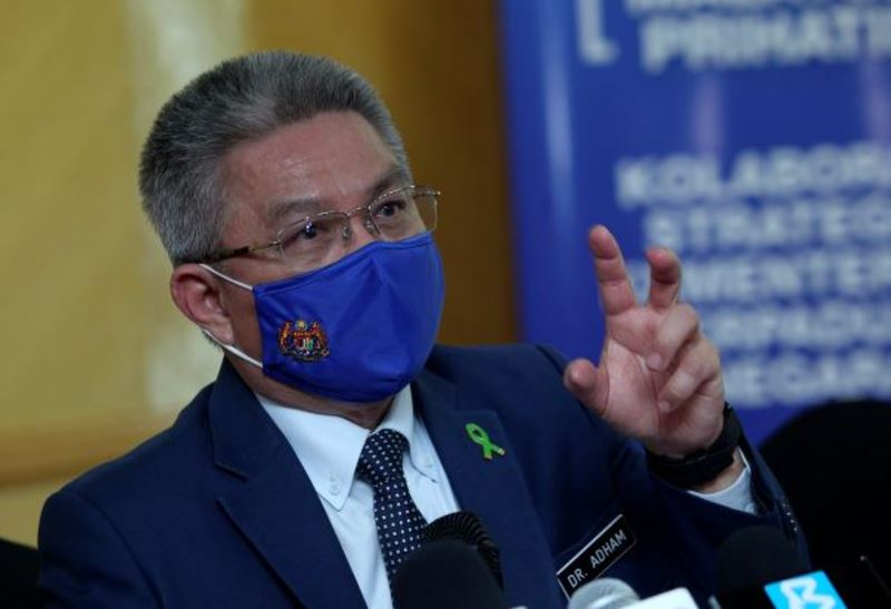 malaysia is developing its own covid-19 vaccine to curb shortages