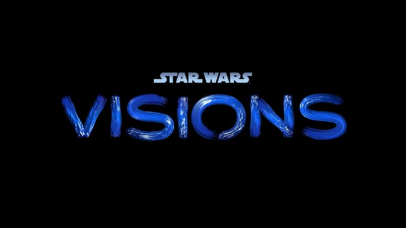 "disney+ hotstar reveals all seven japanese anime studios bringing ""star wars: visions"" to life!"