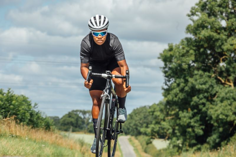 7 great reasons why you should start cycling today!