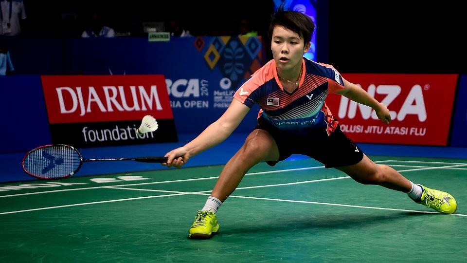 national shuttler goh jin wei stuns bam with retirement announcement