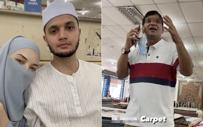 police to call up neelofa on another alleged cmco violation