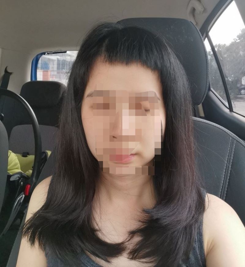 penang salon offers to restyle a customer's hair after a haircut that went wrong