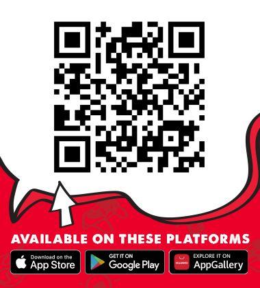 Download SYOK App