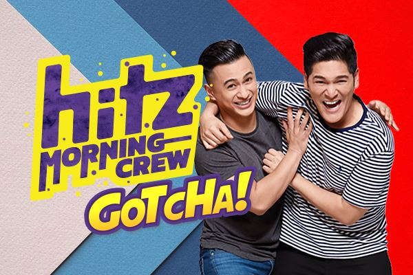 Hitz Morning Crew Gotcha